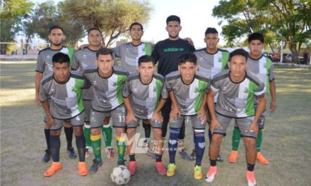 DEFENSORES SE PREPARA PARA EL TORNEO FEDERAL AMATEURS